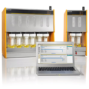 SOXTHERM®: The Future of Rapid Extraction with Control via PC